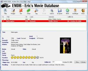 Film database