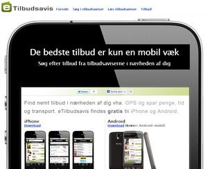 Indkøbsseddel til Android