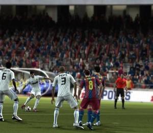 FIFA 12 på banen