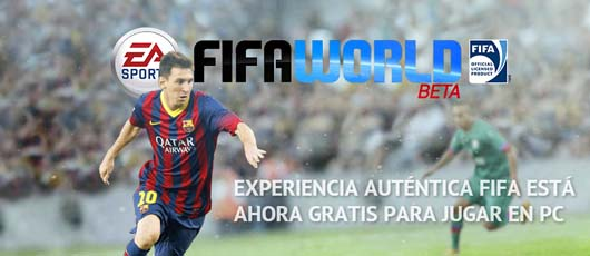 Gratis FIFA World