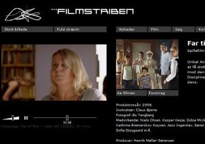 Gratis film på nettet