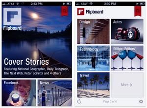 De bedste apps til iPhone og iPad i 2011