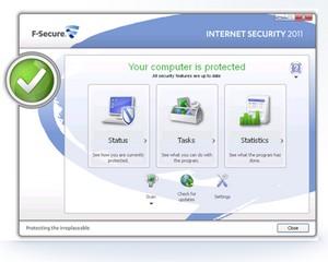 Antivirus på spanden?