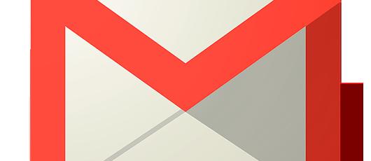 Højreklik i Gmail