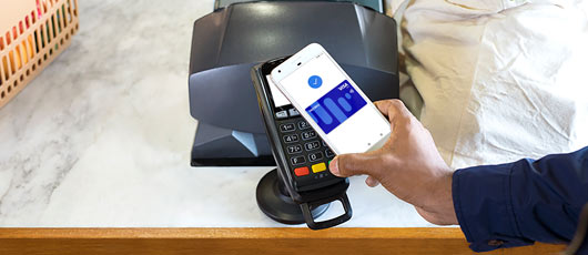 Google Pay i Danmark