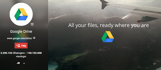 Google for undervisere