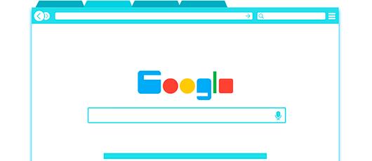 Til kamp mod søge-spam