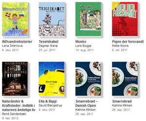 Erotiske noveller og iPad