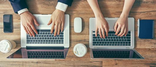 3 gode grunde til hvorfor du bør købe computerudstyr online