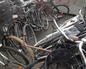 Cykeltyveri på nettet