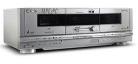 Fra kassettebånd til computer