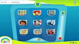 Browser til børn