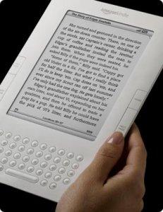 Kindle - en lækker lille fyr