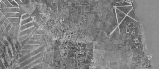 Sådan så din vej ud i 1954