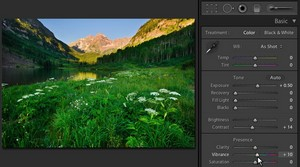 Photoshop Lightroom 3