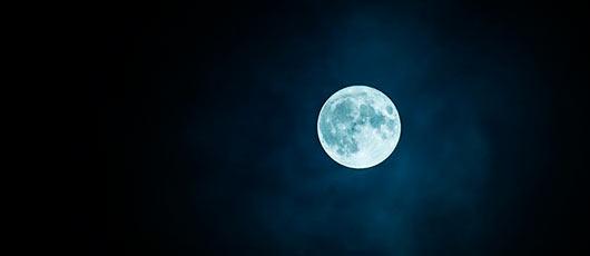 Seks månske fredagslinks