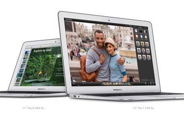 MacBook Air til 7.000,-