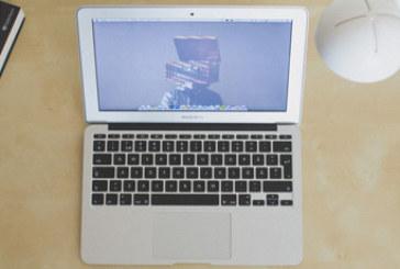 Numerisk tastatur til den bærbare