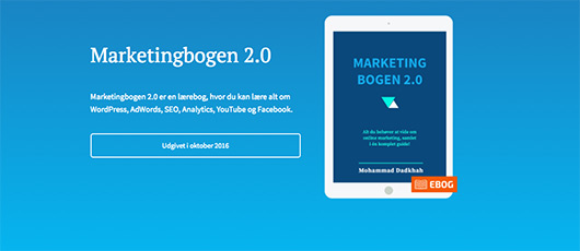 Bog: guide til online marketing