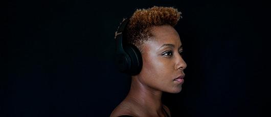 MIIEGO BOOM ANC – høretelefoner til fitness