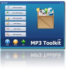 MP3 på den nemme måde