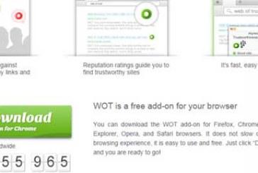 Web of Trust i ny form