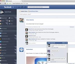 Facebook på en ny måde