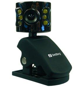 Nightcam fra Sandberg
