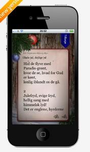 Hvad er Nu det jul applikationen?