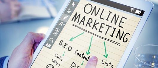 Tips til dine online marketingaktiviteter