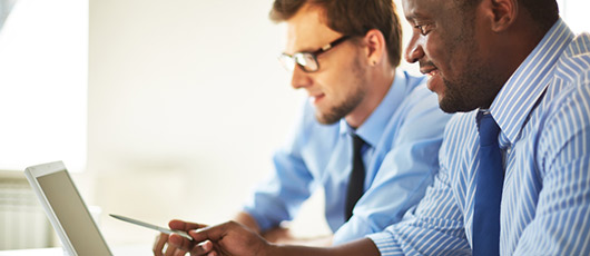 Tre tips til at optimere arbejdet i virksomheden