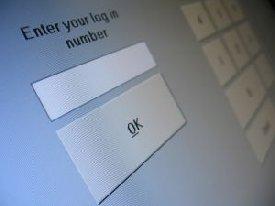 Beskyt dit password