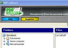 Lav pdf-filer gratis