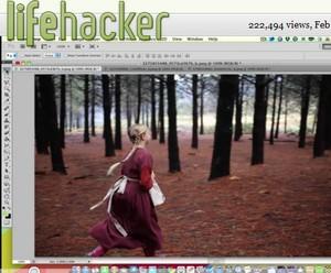 Video: lær Photoshop på 25 minutter