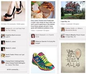 Pinterest – nyt socialt hysteri?