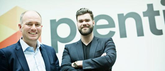 Plenti – nyt dansk mobilselskab