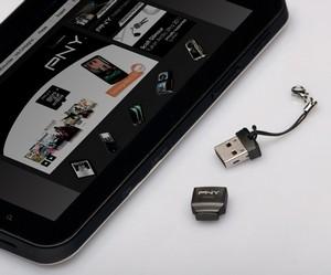 Den mindste USB nøgle?