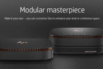 Apple-klon fra HP?