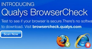 En sikker browser?