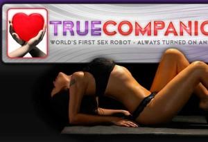 Verdens første sex søgerobot
