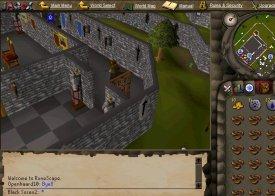 Runescape: et godt gratis rollespil