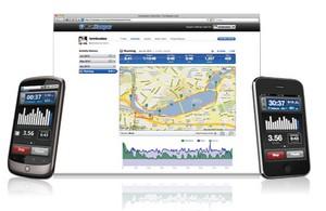 RunKeeper: løbeprogram til din smartphone