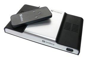 Smart HDMI-boks