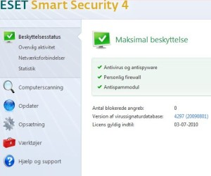 Smart Security Version 4