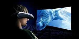 3D Nyheder fra Sony på IFA