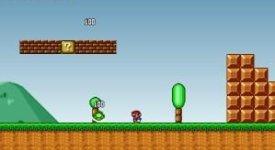 Super Mario til barnlige sjæle