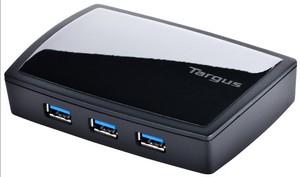 USB 3.0 docking station