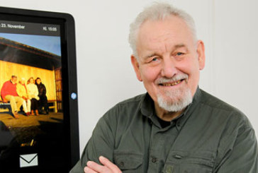 Teknologi til demente