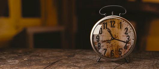 Tidsregistrering er mere end overvågning