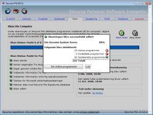 Tips til en sikker computer